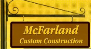 McFarland Custom Builders is a valued Murray Insulation partner.
