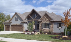 Murray Insulation works with home builders to provide insulation.