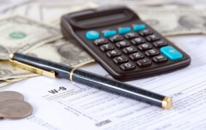 April 15th is Tax Day in the U.S.