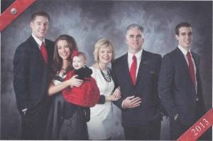 murray-family