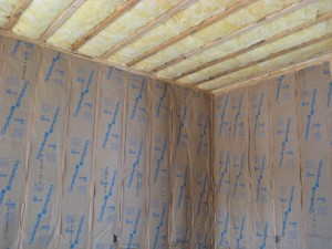 When you need to save money on your utility bills in turn to the experts at Murray Insulation, 7603 Northwest River Park Drive, Kansas City, MO  64151.