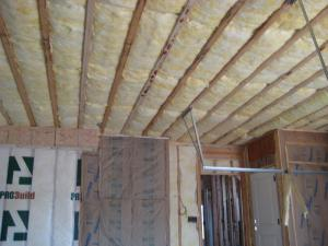 Fiberglass insulation is used in attic insulation to lower your utility bills and protect your home. Kansas City Insulation Murray Insulation, 7603 Northwest River Park Drive, Kansas City, MO  64151 is a local insulation contractor that specializes in hoe insulation.