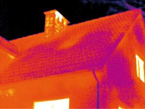 Servicing Kansas City,  Murray Insulation located at 7603 Northwest River Park Drive, Parkville, MO-64151 uses infrared technology to detect energy loss. Know exactly where you are losing money with this technology.