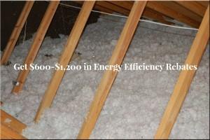 Get energy efficiency rebates from KCP&L