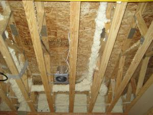 There are several facts that homeowners need to know adding having foam insulation to lower utility bills: it is difficult to install, it needs to be professionally applied and if it is not applied correctly , it is difficult to remove.