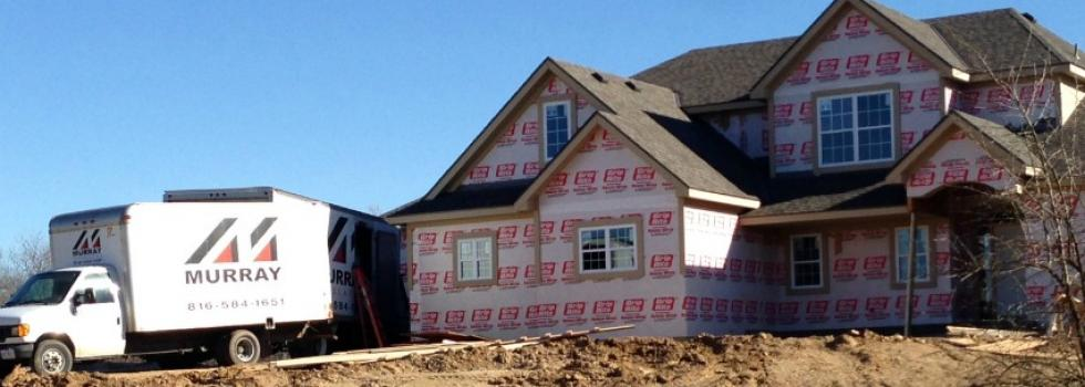 Insulation contractor for new homes Murray Insulation, 7603 Northwest River Park Drive, Kansas City, MO 64151